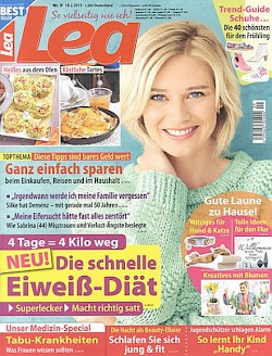 cover vom Magazin