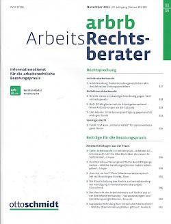 Der anaesthesist zeitschrift